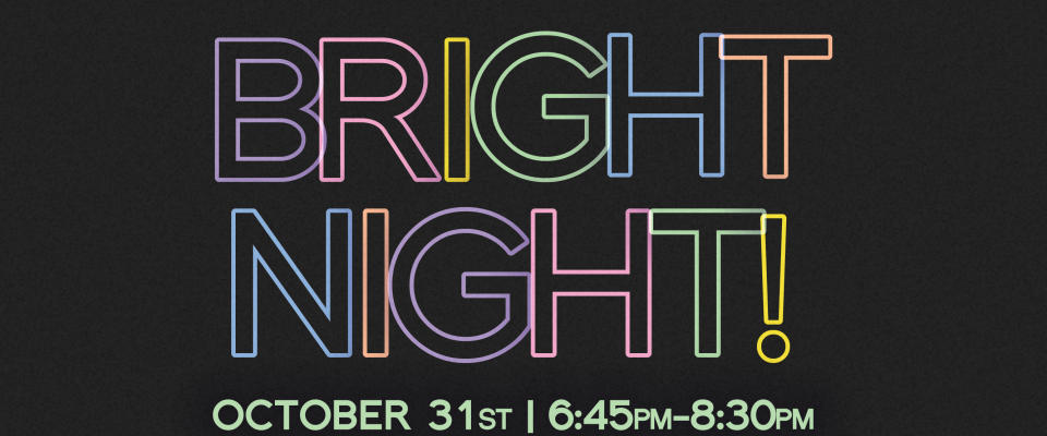 The church is hosting a Bright Night All Age Family Party on Friday 31 October 6:45 pm to 8:30 pm  in the church hall. Everyone, of all ages, is invited […]